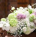 卓上装花サービス