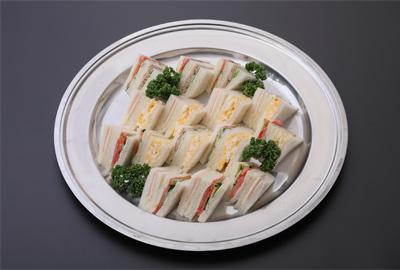 サンドイッチ(5人前)